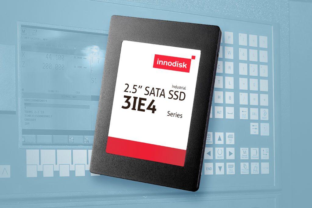 MSC erweitert SSD-Portfolio