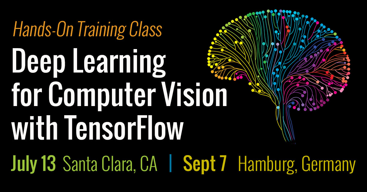 Deep Learning bringt Machine Vision auf das nächste Level