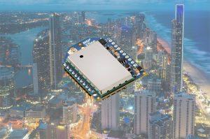 NB-IoT Embedded Modem mit geringem Stromverbrauch