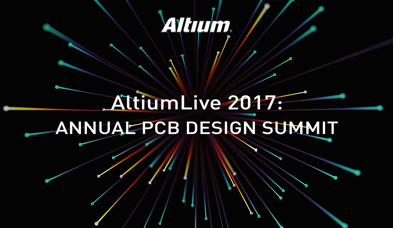 Altium: PCB-Design-Konferenz mit Call for Speaker