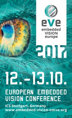 Megatrend Embedded Vision