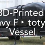 U-Boot aus dem 3D-Drucker
