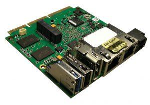 Hardware für Fog- und Mist-Computing im IIoT