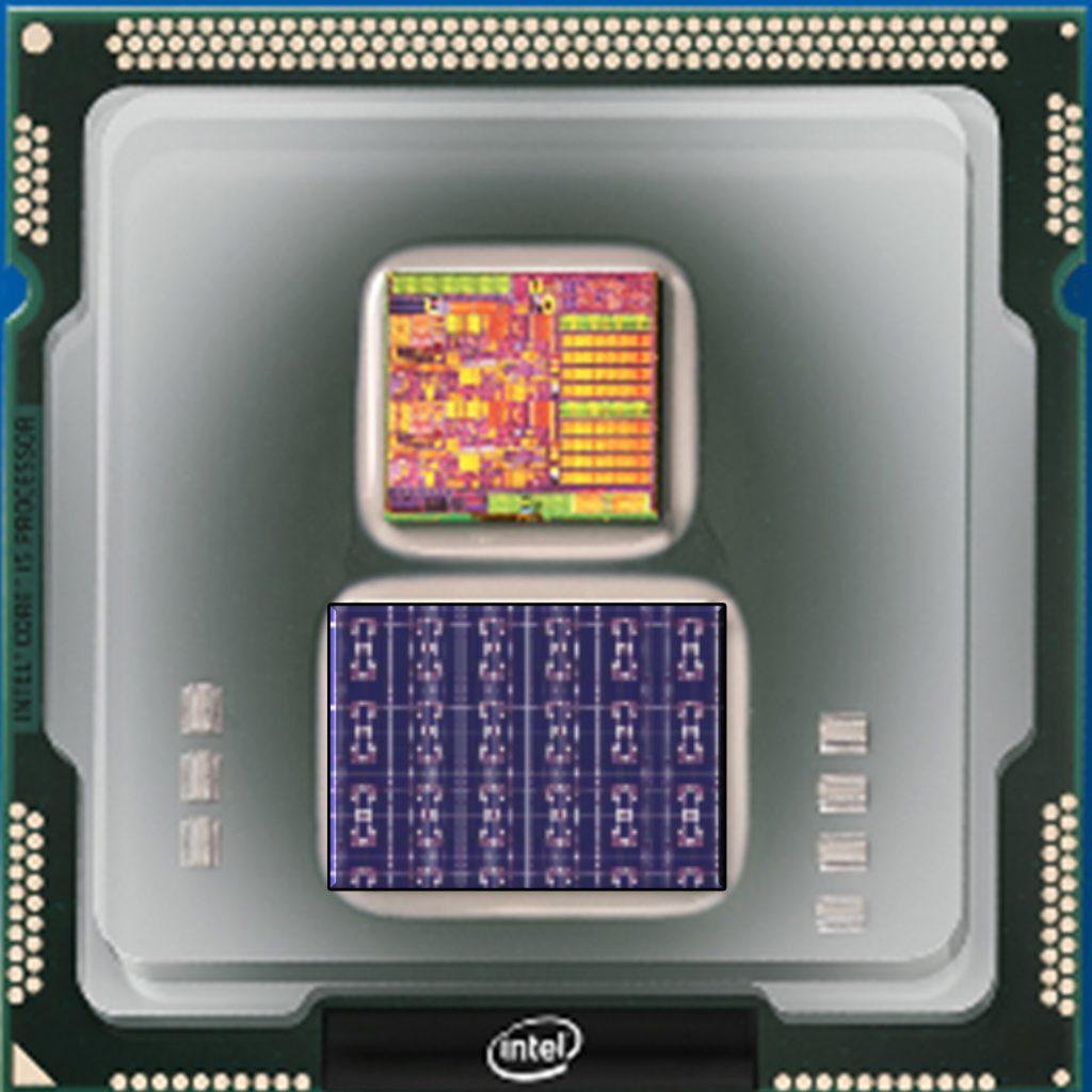 Selbstlernender KI-Chip kommt