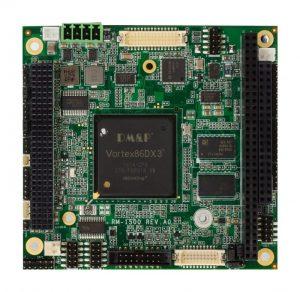 PC/104 Board mit Vortex-DX3