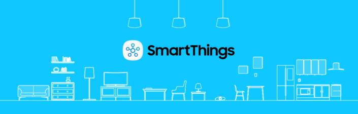Samsung vereint IoT Services