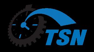 TSN Ethernet Switch