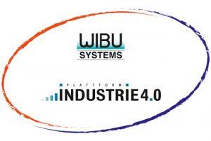 Wibu-Systems tritt der Plattform Industrie 4.0 bei. (Bild: WIBU-Systems AG)