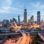 Die Städte der Zukunft werden intelligent