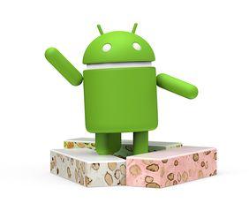 Garz & Fricke unterstützt Android 7.1.1 Nougat