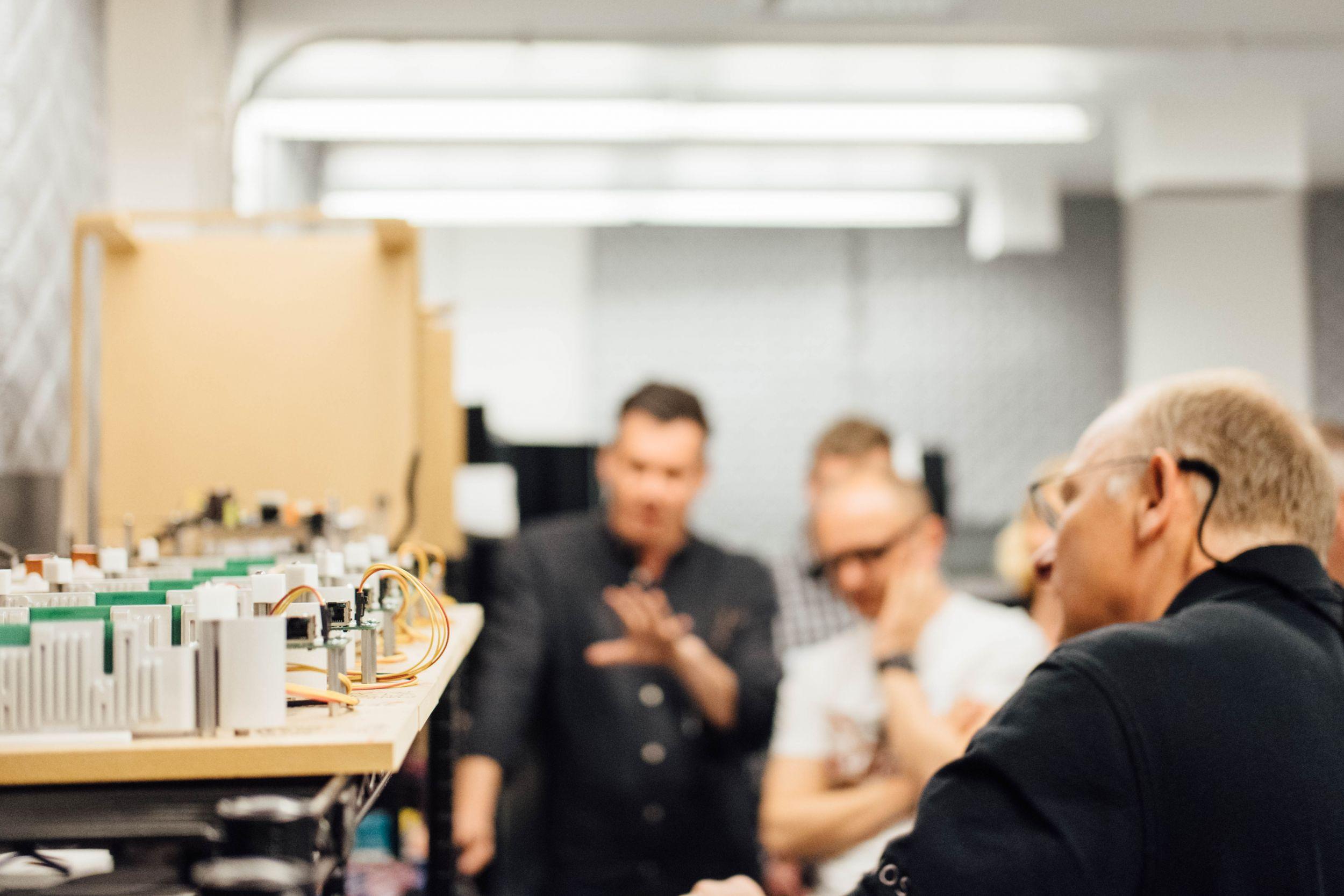 Smart Home: Ikea und Sonos arbeiten zusammen