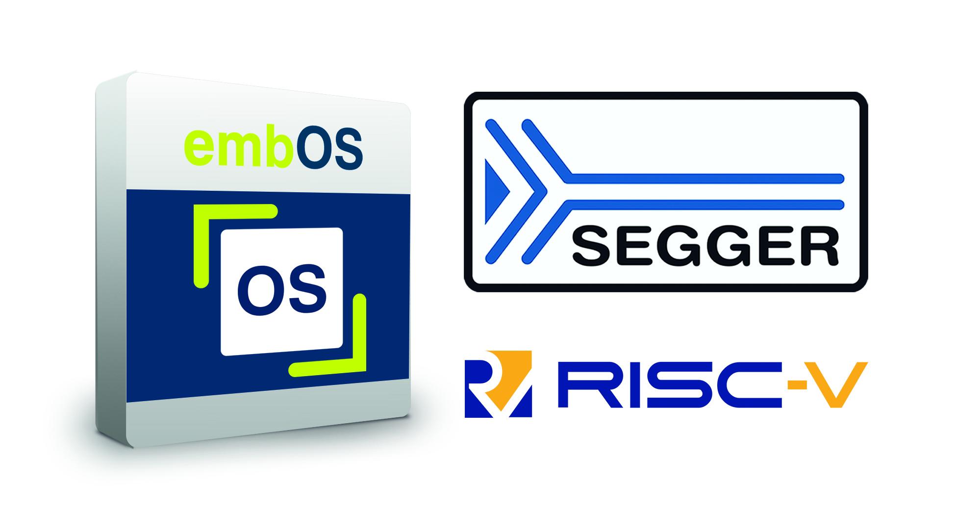 OS, Stacks und Middleware für die RISC-V Architektur