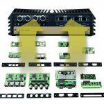 Mit Modulen zur projektoptimierten embedded Lösung
