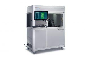 Kompetenzzentrum für Leiterplattendruck