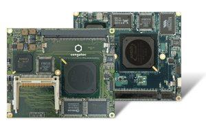 Congatec und AMD schließen Partnerschaft