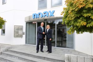 Noax Technologies erweitert die Geschäftsleitung