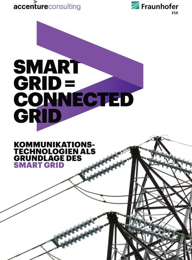 Whitepaper: Smart Grid = Connected Grid