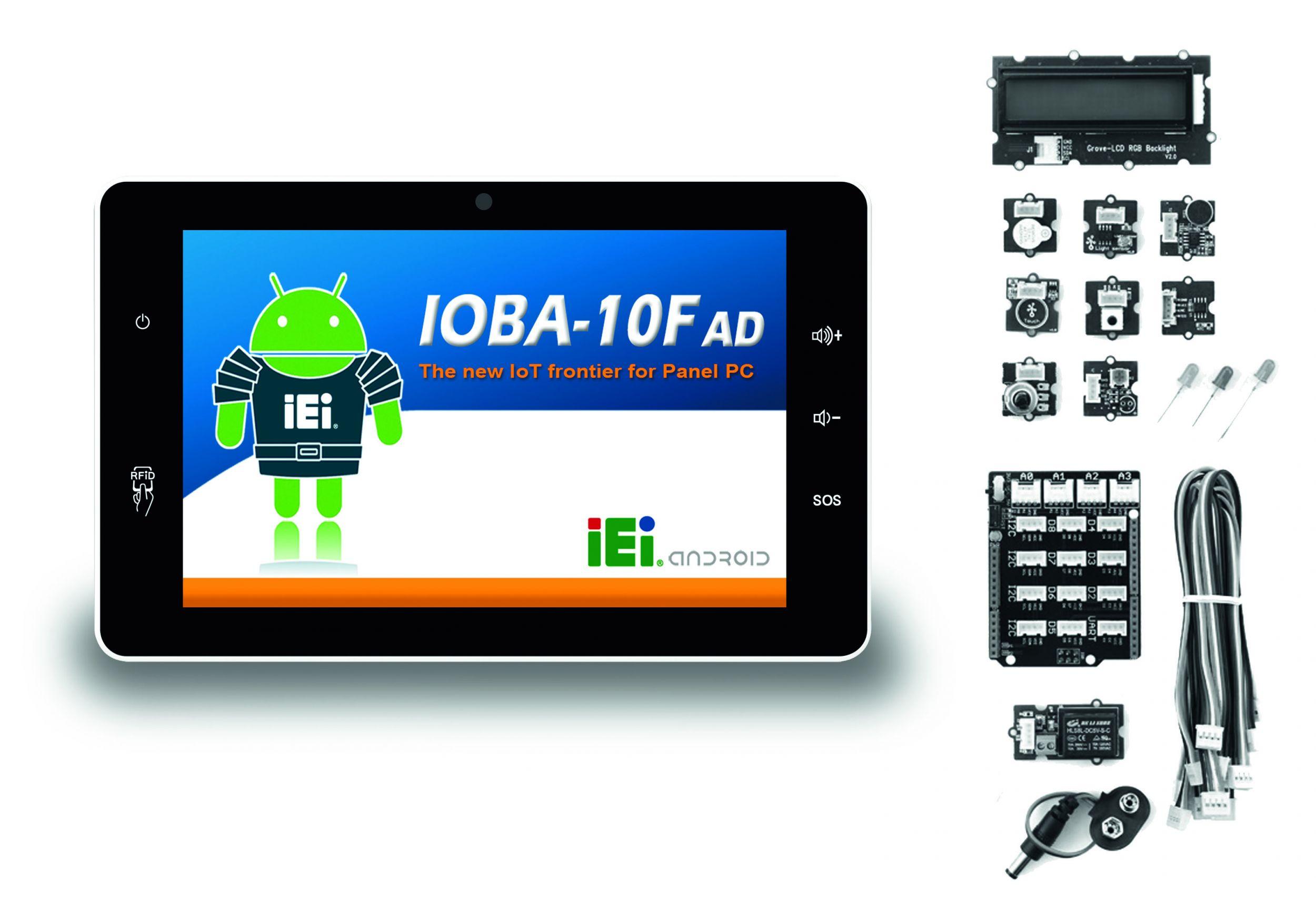 Smarte Gebäudeautomation mit IoT-Sensorik