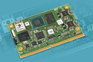 Smarc-2.0-Modul mit i.MX8M-Prozessor