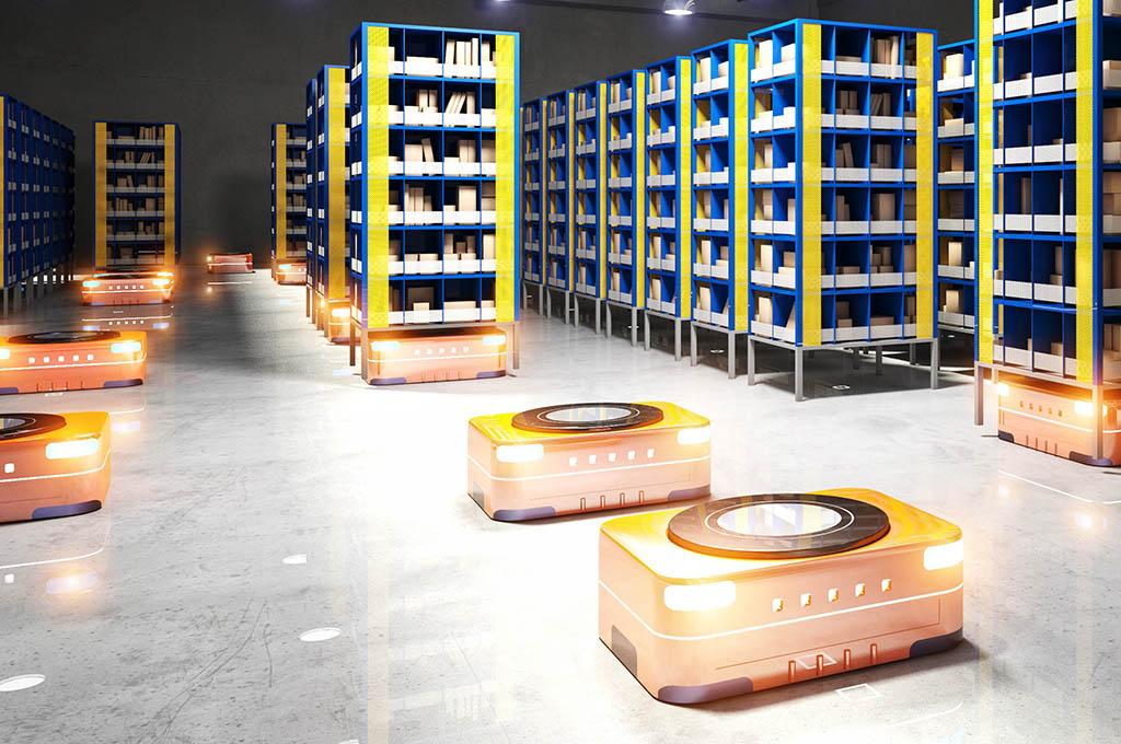 Embedded-Computer in der Logistik – Zuverlässig vernetzt