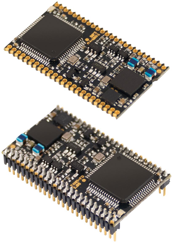 Unterstützung für RFID-Lösungsanbieter