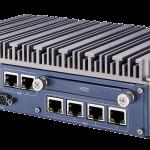Embedded-Box-PC für Vision-Control-Applikationen