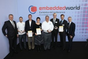 embedded world 2018: and the winner is…