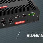 Lüfterloser Kompakt-Embedded PC für Industrie-Anwendungen