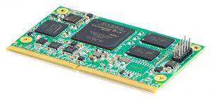 SMARC-Modul für Industrial Ethernet