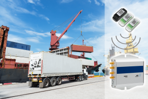 Asset Tracking über Bluetooth (BLE)