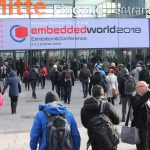 Das war die embedded world 2018
