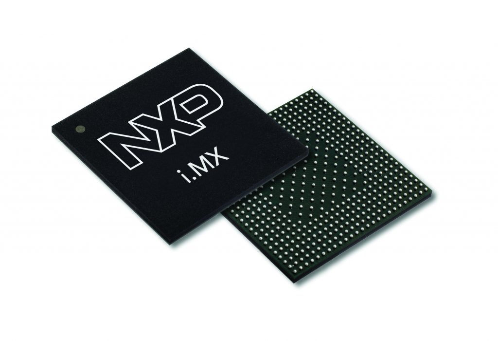 (Bild: NXP Semiconductors Germany GmbH)