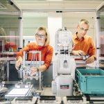 IoT für die Industrie: Dresden gibt weltweit den Ton an