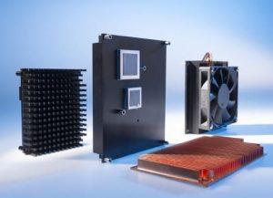 CTX Thermal Solutions bietet vielfältige Kühllösungen für eingebettete Systeme und Industriecomputer (Bild: CTX Thermal Solutions GmbH)