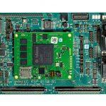 System on Module für die Infineon Aurix-Familie