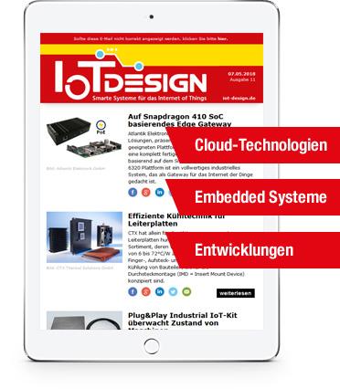 IoT Design Newsletter