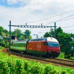 Zuwachs bei Branchenverband Swissrail