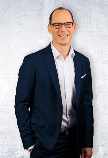Thingstream ernennt Philipp Bolliger zum neuen CEO