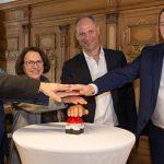 Flächendeckendes IoT-Netz in Regensburg gestartet
