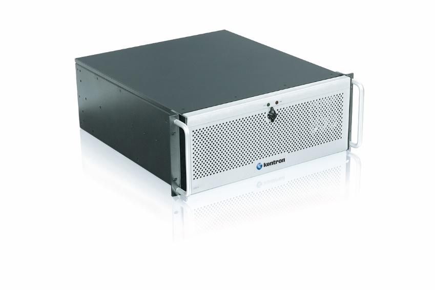 Lautloser Server für rechenintensive Anwendungen