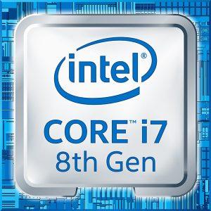 Führende Hersteller wie Fujitsu bieten mittlerweile Versionen ihrer Mainboards für den  industriellen und semi-industriellen Bereich  an, die sich mit Core-i-Prozessoren der achten Generation von Intel bestücken lassen. (Bild: Intel Deutschland GmbH)