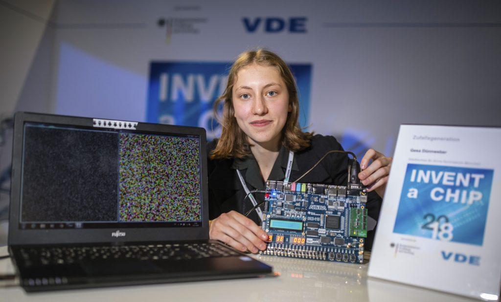 (Bild: VDE Verband der Elektrotechnik)