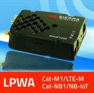 Kompakter Router für IoT und M2M