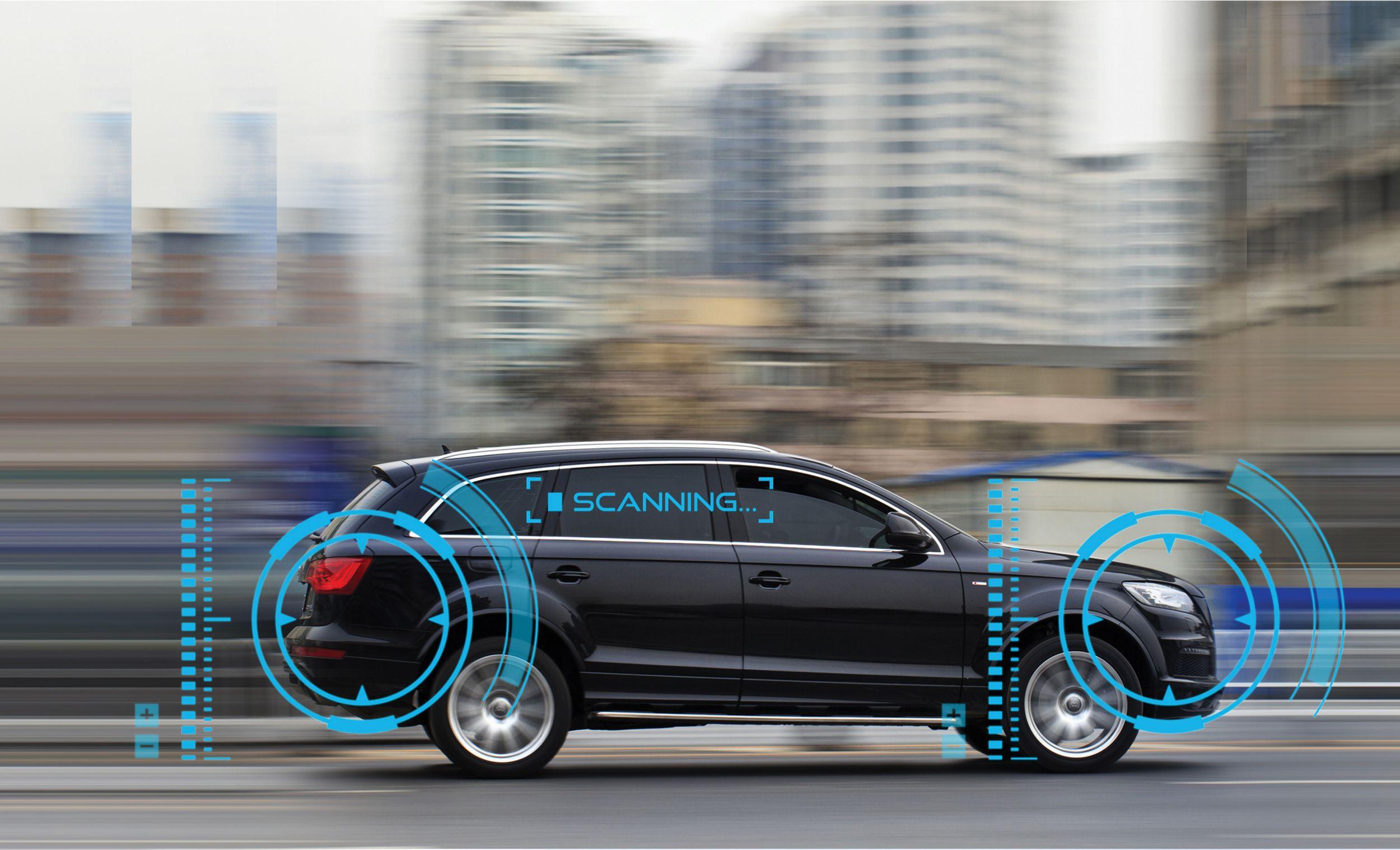Sicheres autonomes Fahren