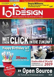Ausgabe 1+2 2019