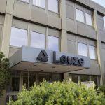 Neue Vertriebsgesellschaft in Deutschland für Leuze Electronic