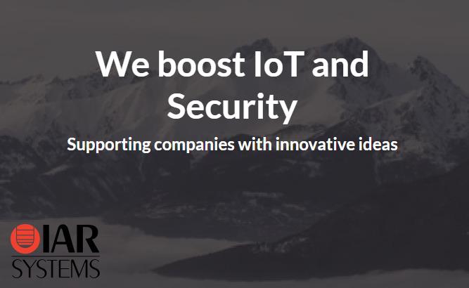 Förderung innovativer IoT-Startups