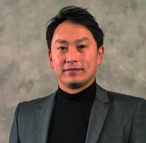 Tze Chiew,  Advantech Head of Marketing Embedded IoT (Bild: Advantech Europe BV)