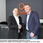 Congatec schließt Salespartnerschaft mit Fortec