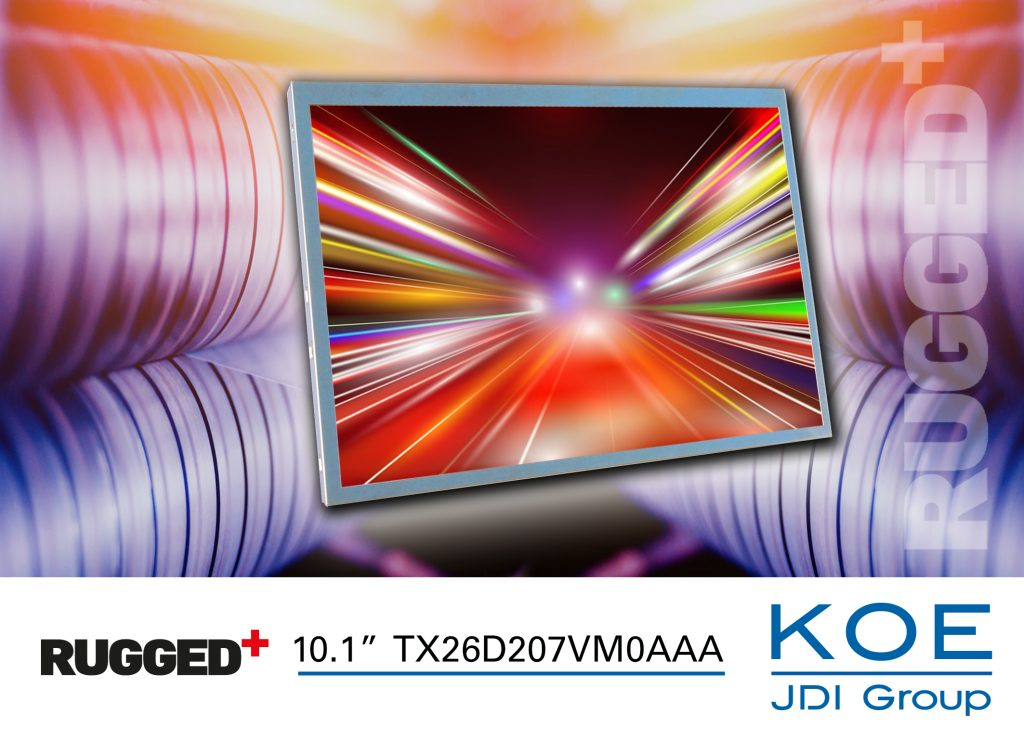 KONICA MINOLTA DIGITAL CAMERA (Bild: Kaohsiung Opto-Electronics Inc.)